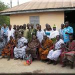 Der Gemeinderat von Nnudu