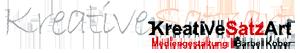 KreativeSatzArt Mediengestaltung, Bärbel Kober