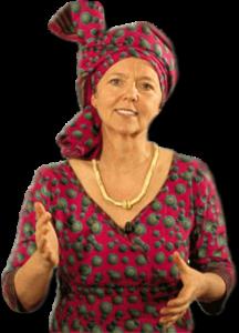 Marianne Schneider-Ortmann, Vorstandsvorsitzende (2010)