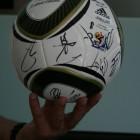 Der WM Ball