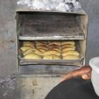 Meatpie (Gefüllte Teigtaschen)