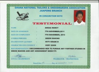 Nancy Testimonial RitasShop Nov13