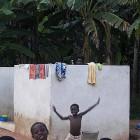 Badezimmer in Nnudu